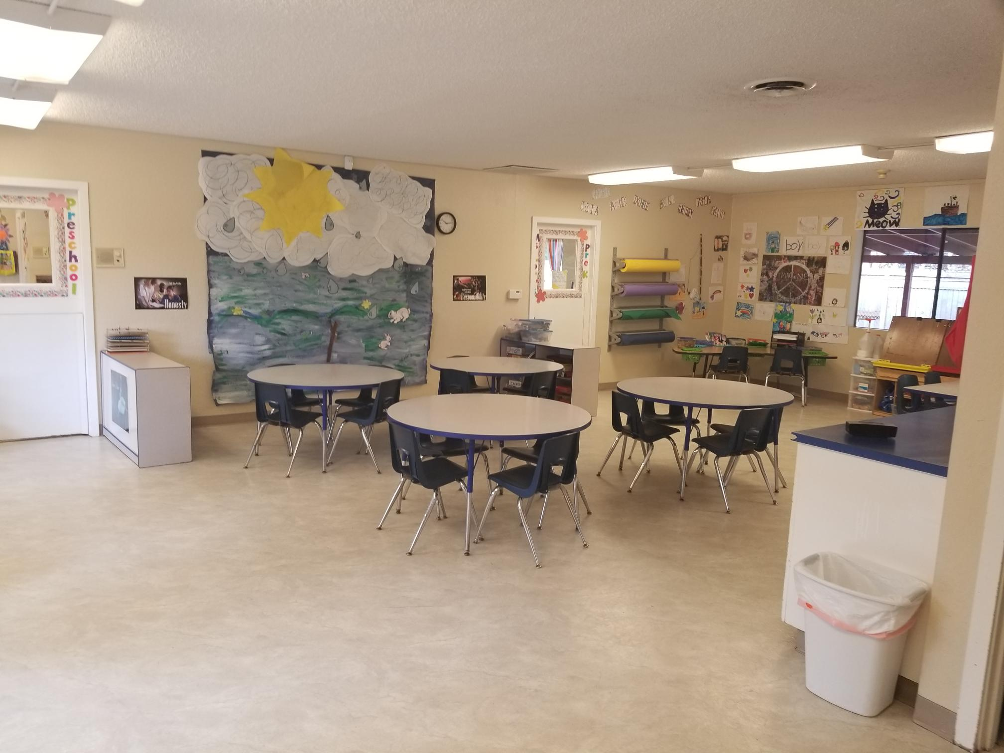 Shooting Star Preschool and Childcare